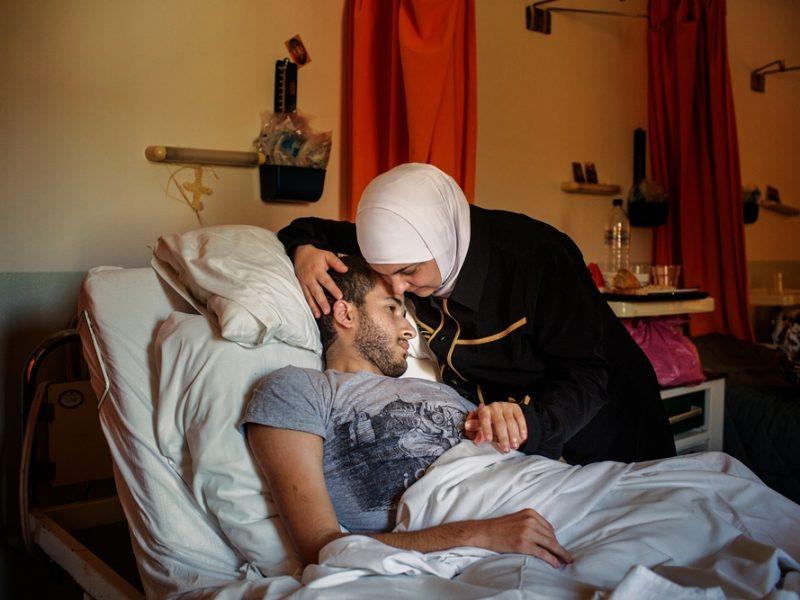 La trappola mortale della Siria (di Francesca Conti)