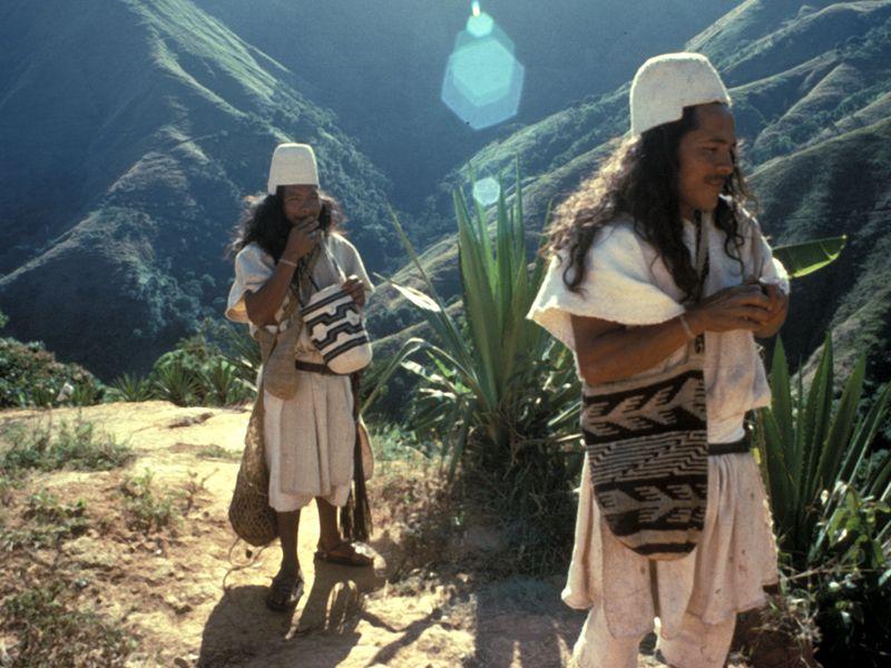 La crisi degli indigeni in Colombia (di M. Garofoli, G. Bellagamba, C. Paoloni, E. Lucchetti, M. Mariotti)