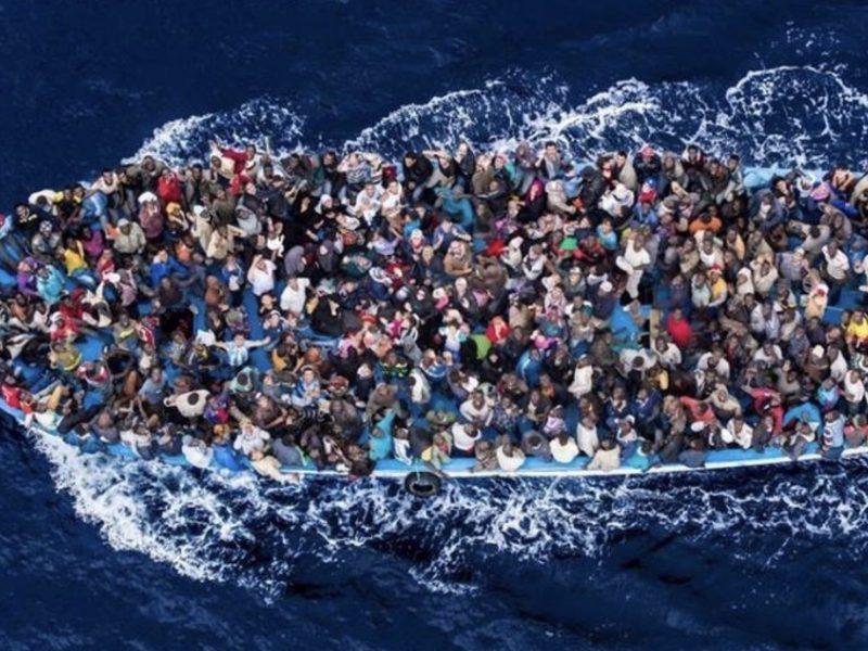 Migranti in Italia (di Lidia Lo Stimolo)