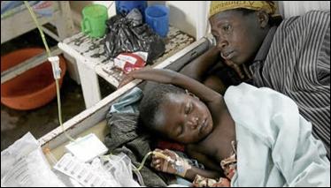 LA MALARIA PERSISTE ANCORA OGGI NEL MONDO! (di S. Cometti, M. Dalaidi, V. Fracassi, A. Tavelli, M. Tavel)