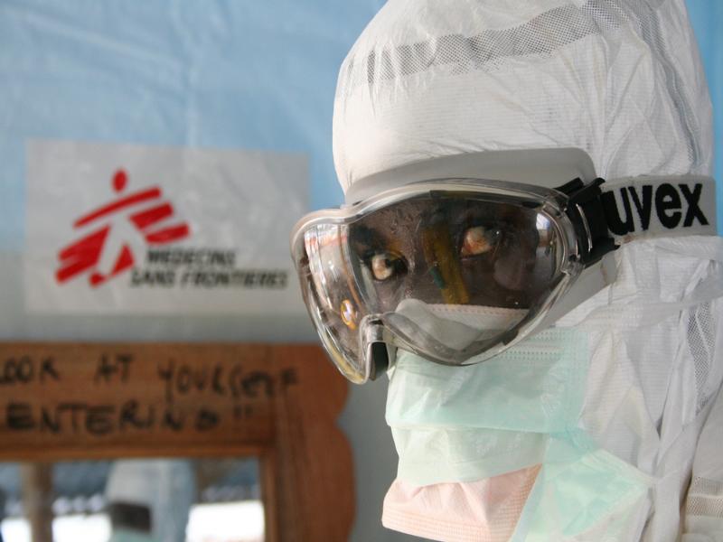 L'ebola è tornata (di D. Giugliarelli, M. Regni, G. Bugaro, V. Regini, M. Polenta)