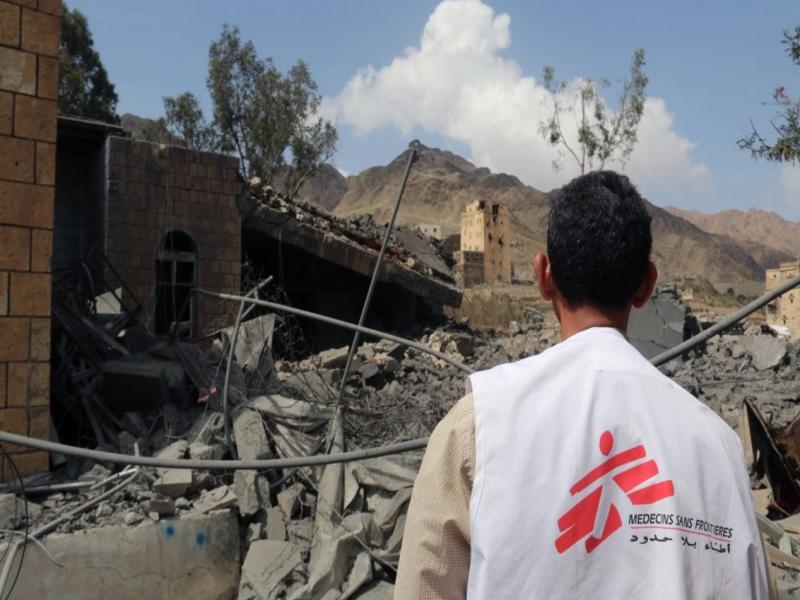 Guerra in Yemen: il numero dei morti cresce ma nessuno ne parla. La  popolazione è allo stremo (di E. Ascheri, M. Arapi, S. Arapi, B. Franco)