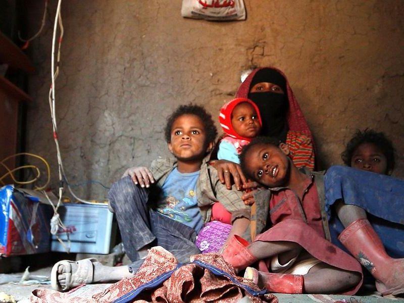 La guerra nello Yemen (di M. Puccia, M. Martelli, V. Di Cara, A. Catalanotto)