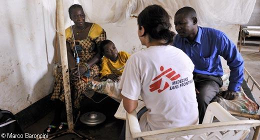 La povertà estrema in Senegal (di C. Mascolo, M.F. Polito)