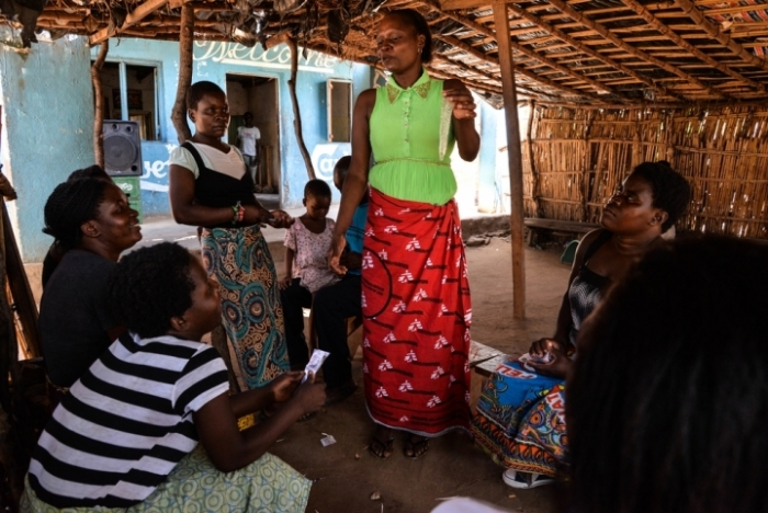Malawi: c'è chi è dovuto scappare da alluvioni e malattie (di G. Durando, E. Fejzo, A. Musso, R. Ravotti)