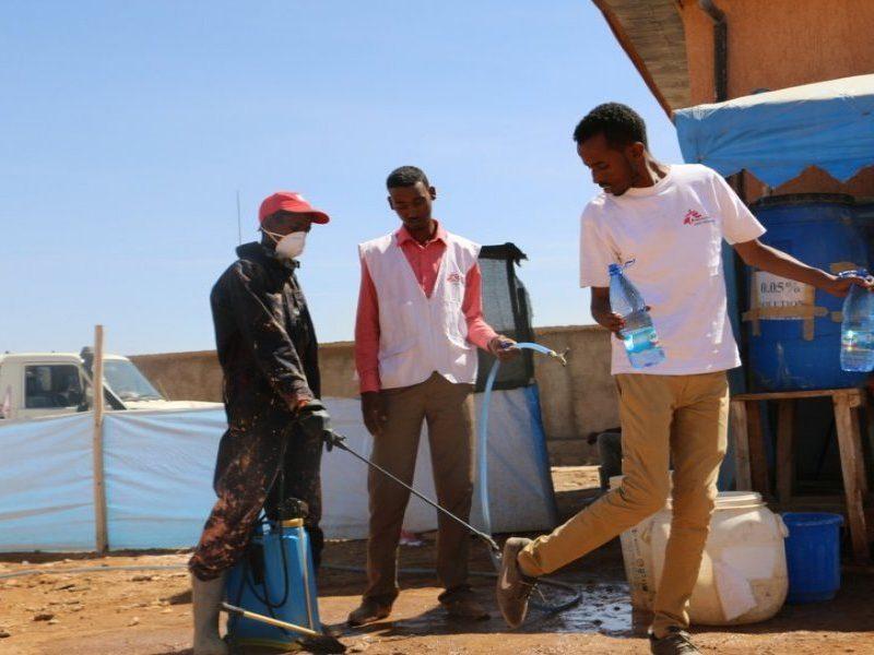 La siccità in Africa: un problema molto grave (di G. Aimone, G. Bestiale, E. Burlacu, S. Sagnelli)