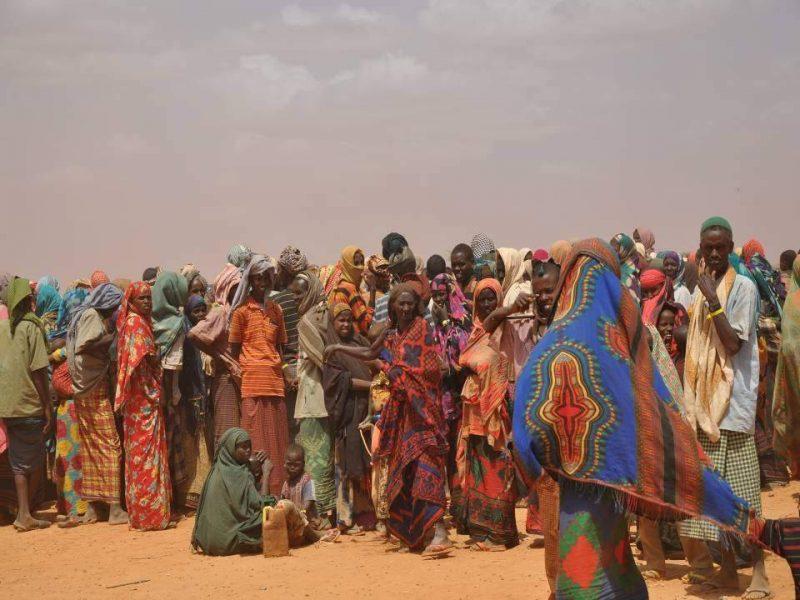 Sud Sudan tra guerra e carestie (di Pablo Rimoldi)