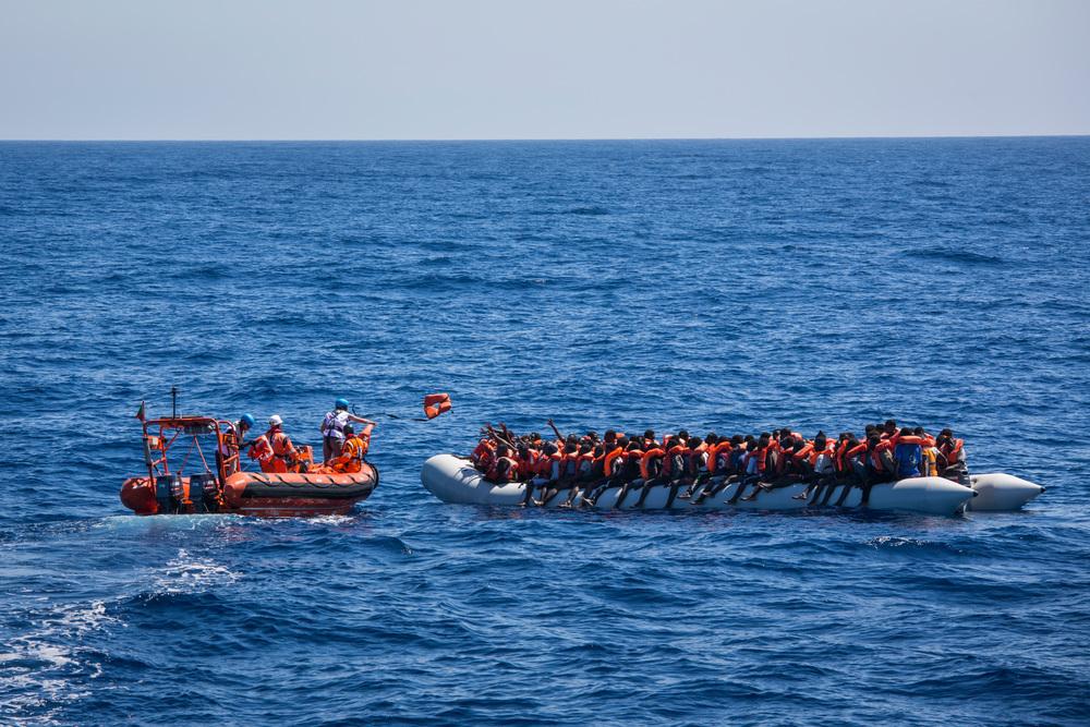 Crisi Migratoria: siamo buoni o cattivi? (di Letizia Panigada e Greta Scomazzoni)