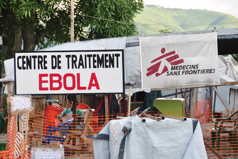 In Congo contro malnutrizione ed ebola (di Altea Cicala)
