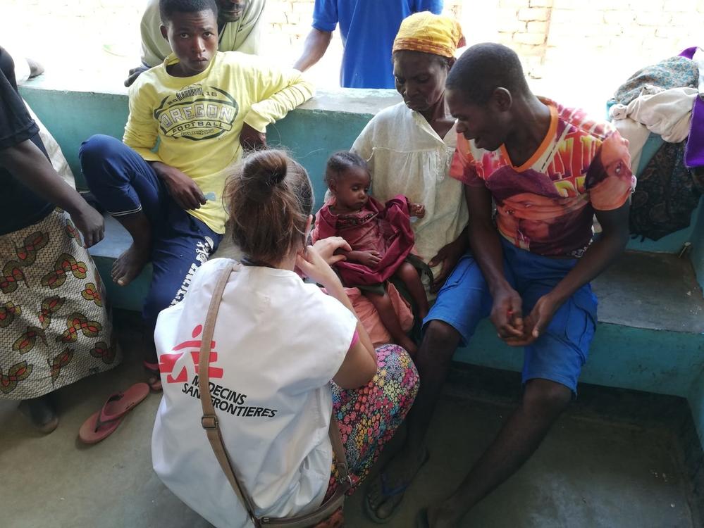 Allarme morbillo in Congo: avviata una campagna di vaccinazione di massa (di E. Argento, A. Bologna, M. Cristallini, S. Rossini)