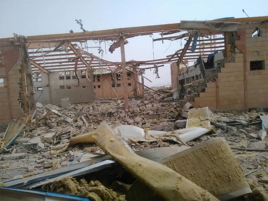 In Yemen fame ed epidemie come arma d'assedio contro i civili (di G. Gallo)