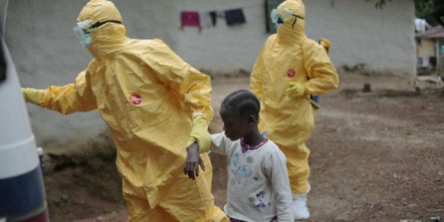 L'epidemia di Ebola in Africa occidentale (di R. Taranto, S. Valdes, A. Oricchio, G. Costa, G. Mantegna, T. Titus)