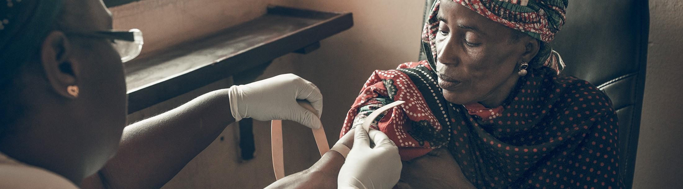 L'AIDS, un'infezione letale dimenticata (di S. Xinwei Jin, S.M. Di Paolo, S. Vietti)