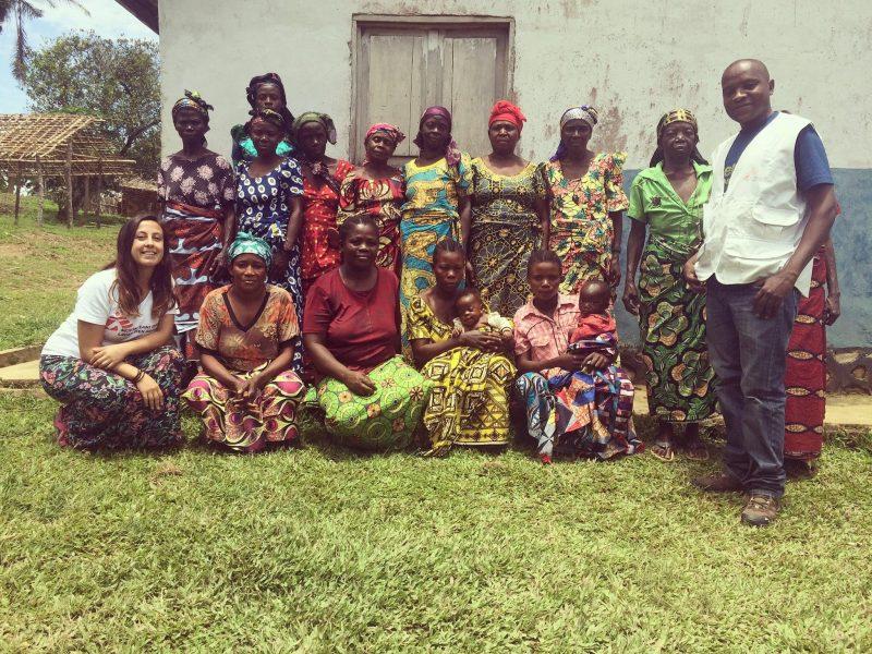 Le sous-développement africain dû aux institutions (de Camilla Tozzi)