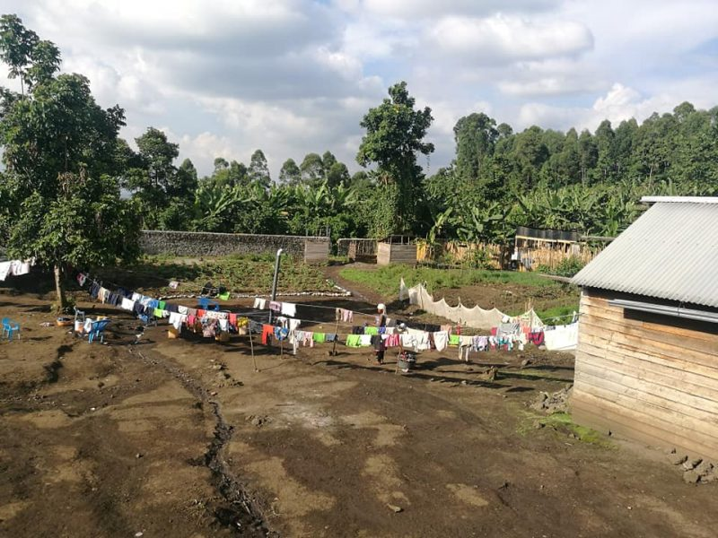 Nord Kivu (RDC): una specie di infanzia (di E. De Paolis, G. Montagna)