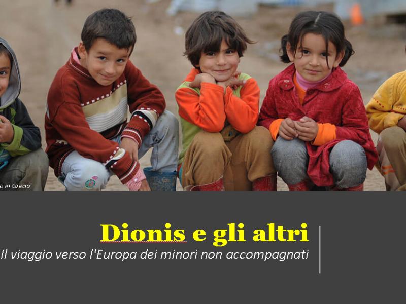 Dionis e gli altri (di Andrea Gaggini)