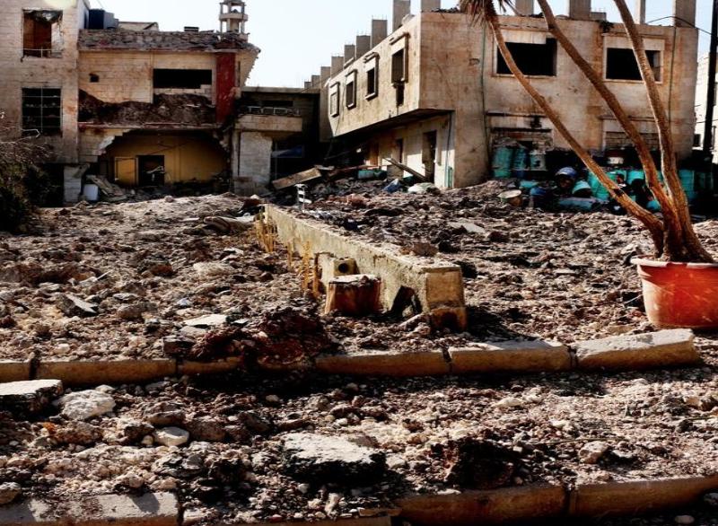 Siria, una guerra per il cambiamento (di L. Boscaini, L. Boselli, A. Menegatti)