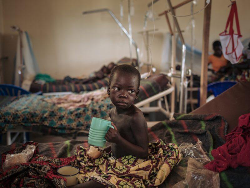 Congo: Emergenza morbillo. Il vaccino però esiste. (di Federico Montefiori)