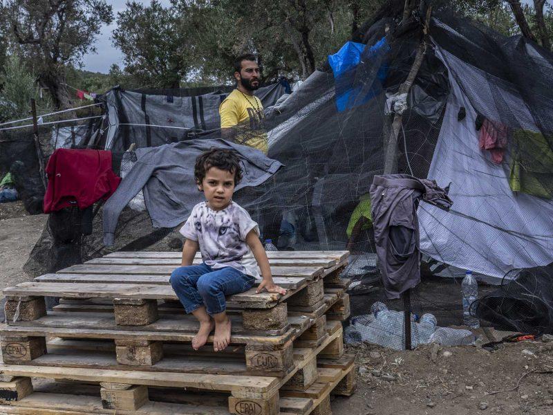 Un problema globale ai confini d'Europa (di Vittoria De Vito)