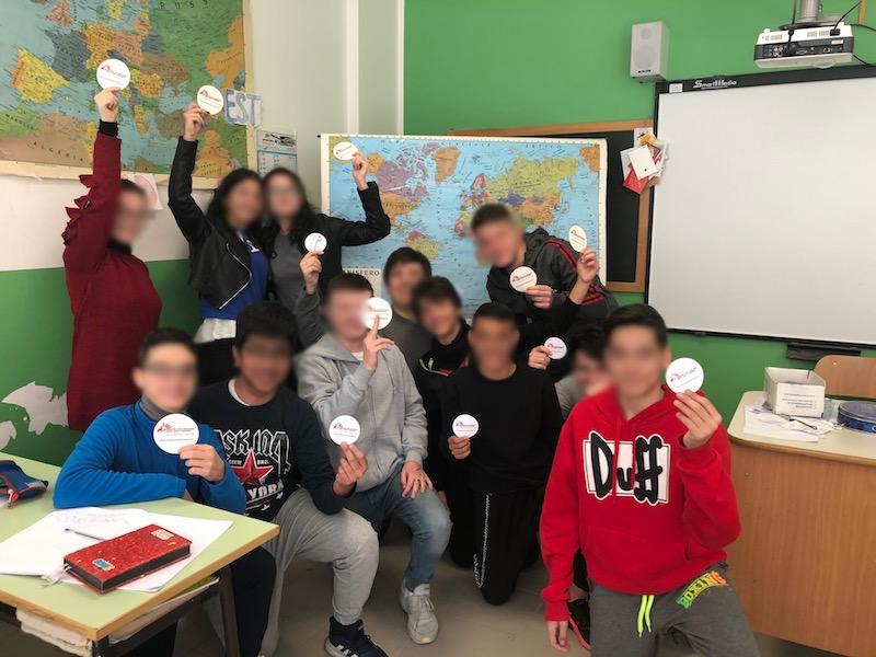 Medici Senza Frontiere per un Virus senza frontiere: lotta al Covid-19 (di classe 3N, IC Florio San Lorenzo, Palermo)