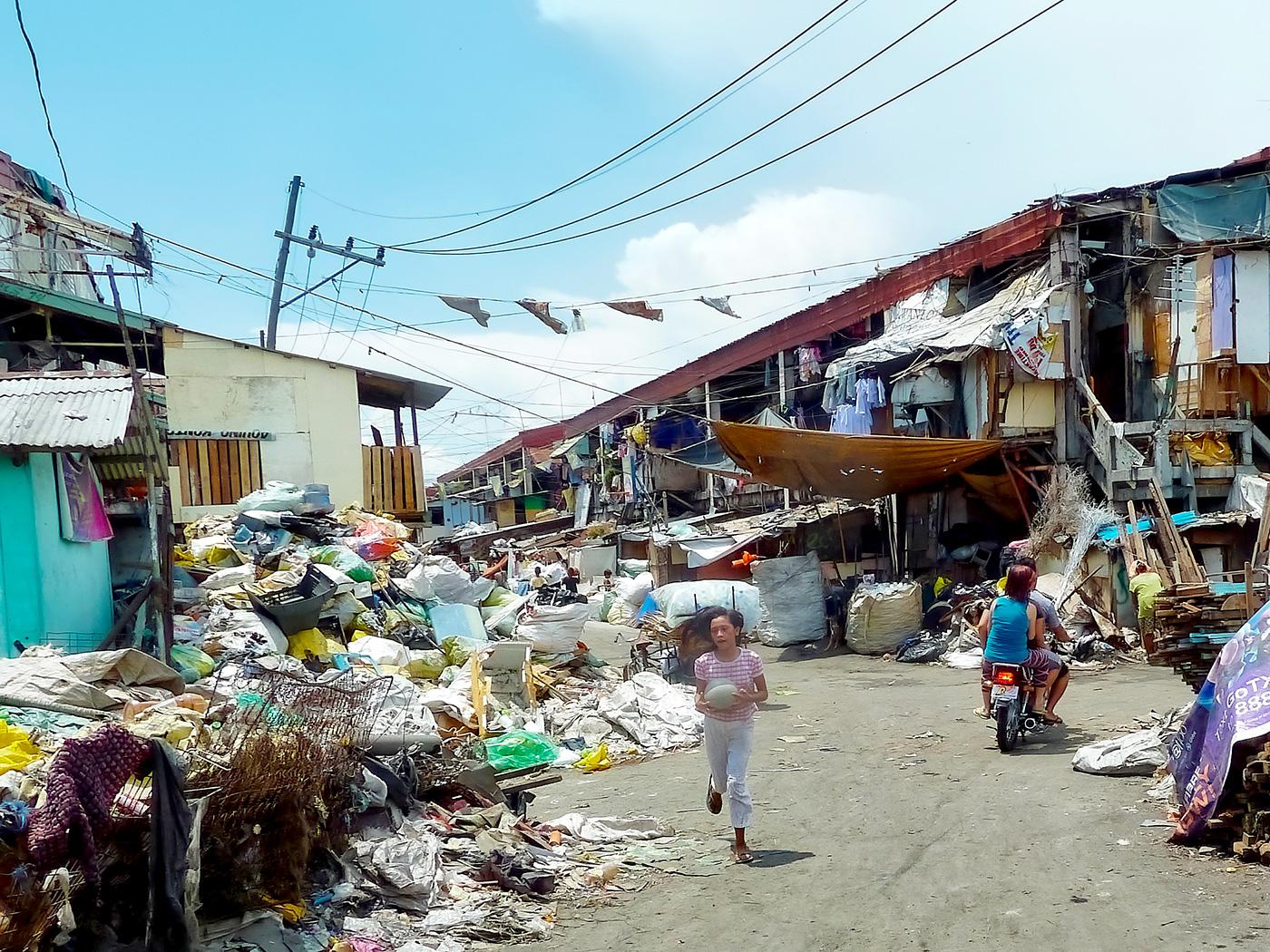 Le Filippine: crisi dimenticata (di L. Scarponi, A.S. Cajozzo, M. Papa, E. Salvo, R. Zaccagnini)