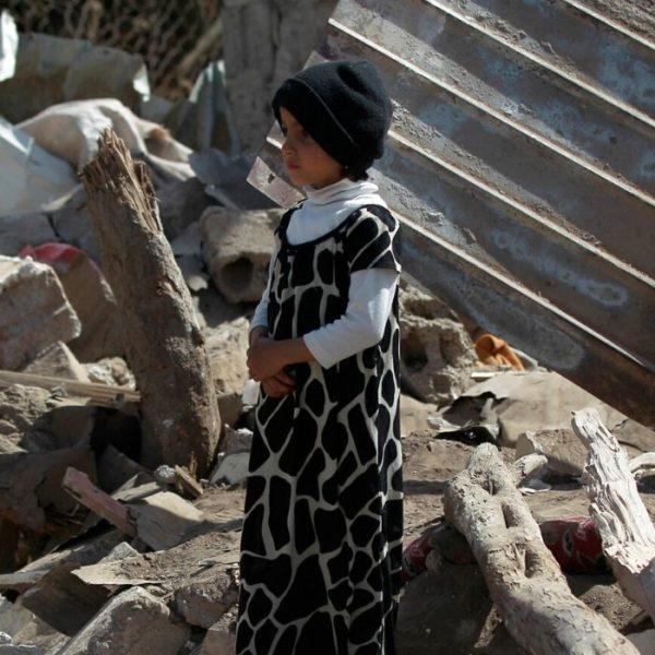 Yemen: una guerra dimenticata (di G. Bevilacqua, S.P. Tricarico, M. Giancamilli, Z. Tiranti)