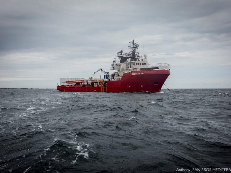 Salvataggi in mare (di Andrea Giannone)