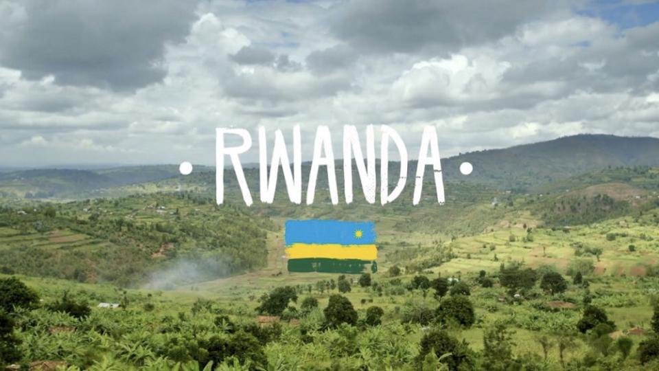 Rwanda: il genocidio dei Tutsi (di L. Quarti Trevano, B. del Bono, M. Argento)