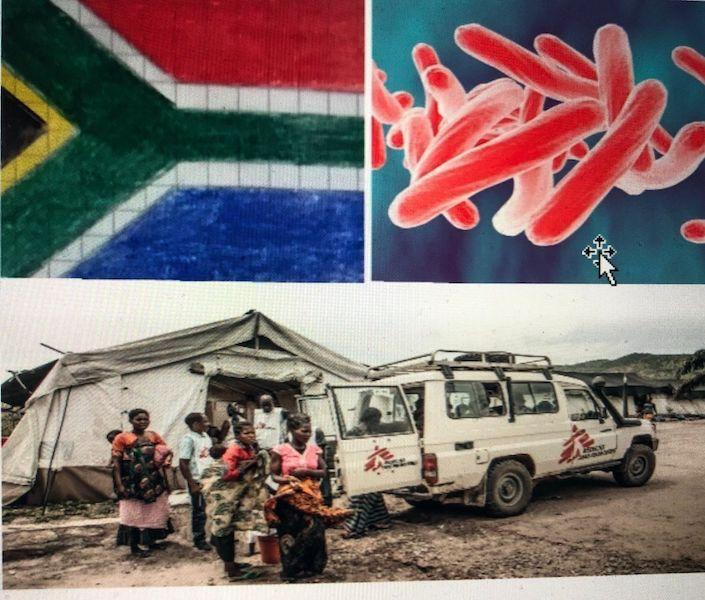 Paradiso per i turisti, inferno per gli abitanti : il Sudafrica (di A. Bonomo, M. Bernabò, C. Cassano)