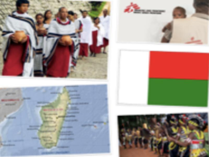 Cosa succede ai bambini del Madagascar? (di N. Cammarata, F. Cincotta, S. Lo Nardo, R. Vetrano)