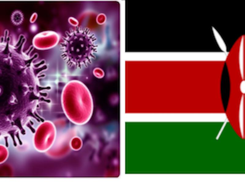 Hiv in Kenya (di S. Cormaci, C. D'Aquila, V. Diaco, M. Pedone, M. Termini)