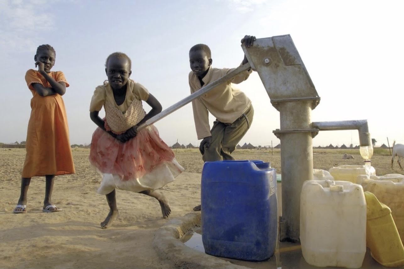 Crisi Umanitaria in Sudan (di M. Ugas, A. Loi)