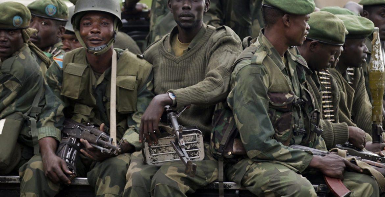 Le violenze nella Repubblica Democratica del Congo (di C. Pisoni, L.J. Ricci, M. Villa)