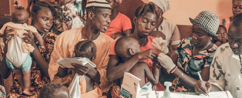 Un nemico ancora da sconfiggere: la malaria in Mali (di A. Aiello, M. Gambino, F.P. Giammanco, M. Randazzo)