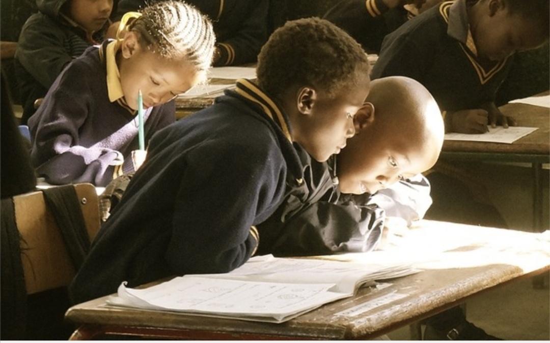 Nigeria, l'infanzia negata (di Giorgio Federico)