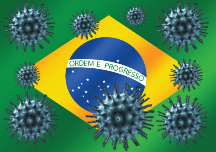 """Una """"Gripecita de nada""""da 400.000 morti. L'incubo del Covid-19 in Brasile e la gestione fallimentare del Governo (di I. Foglietta, A. Merli, V. Paniccia)"""