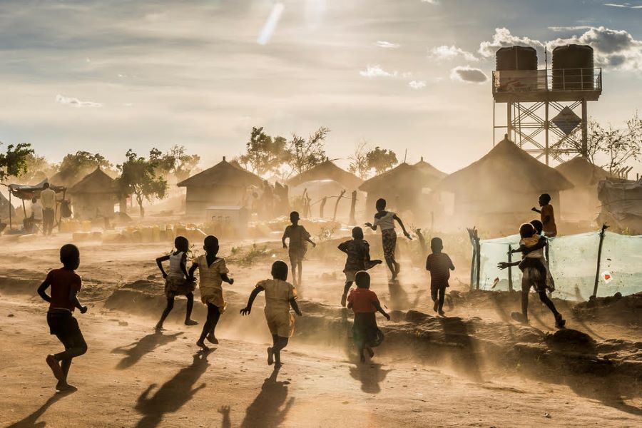 Uganda: i campi dell'inferno (di Giulia Morici)