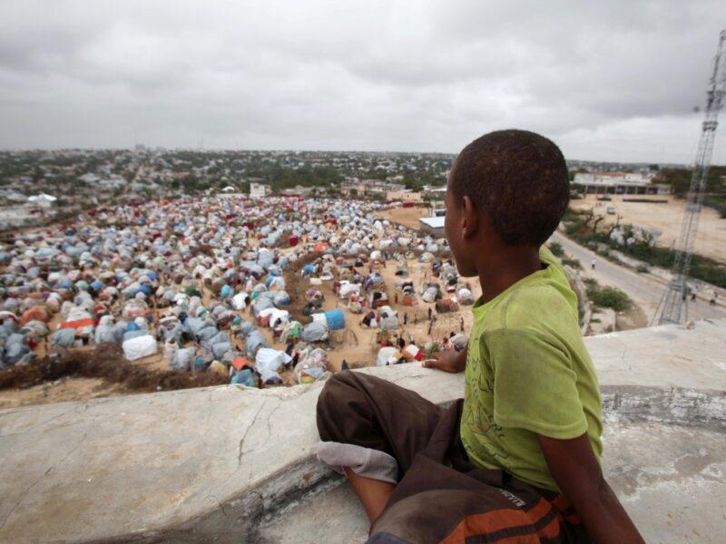 Popolazioni in fuga: la sfida umanitaria più grande (di Cristina, Valentina, Lorenzo, Adelina, Aurora)