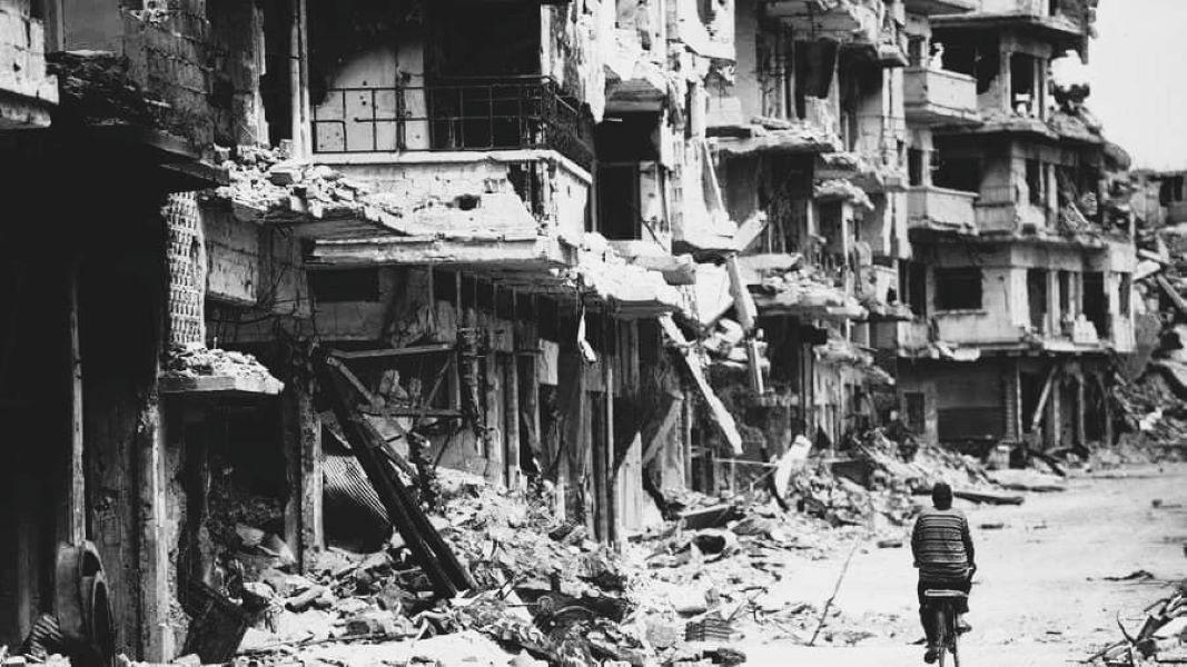 Guerra civile siriana: cosa sta succedendo (di M. Mortillaro, A. Piazza, M. Tallo)